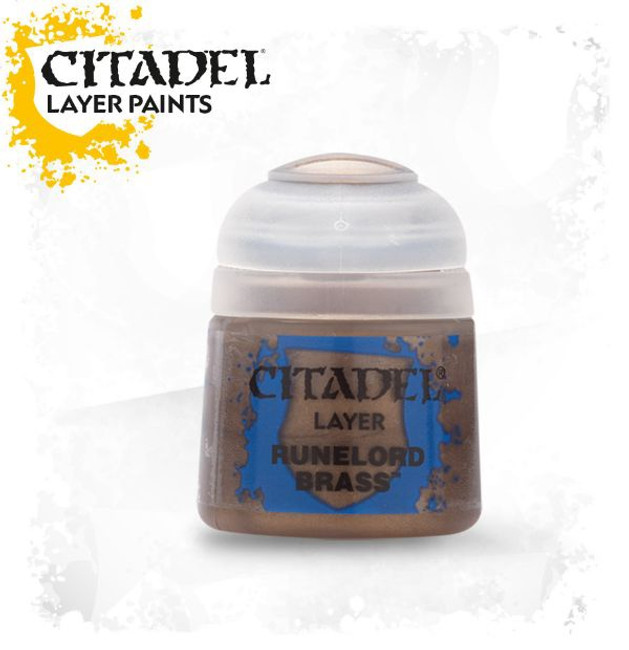 22-66 Citadel Layer: Runelord Brass (Deleted)