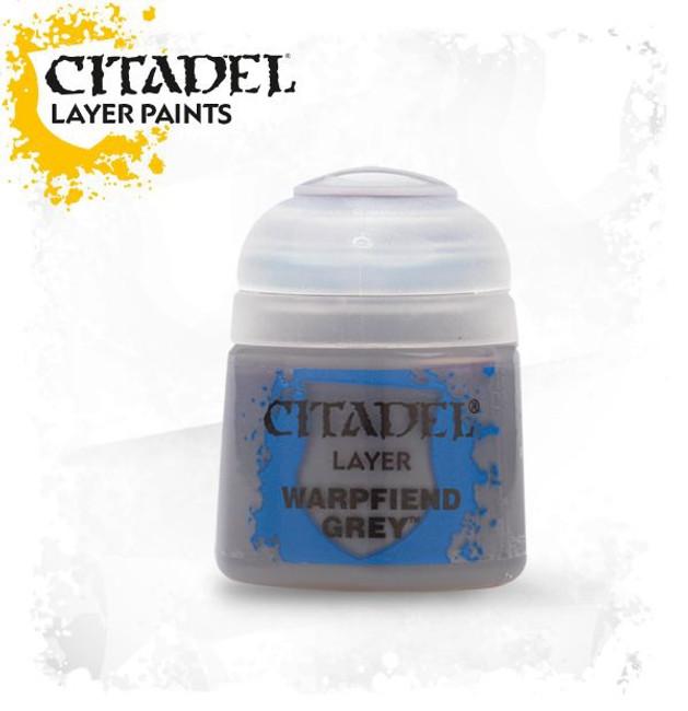 22-11 Citadel Layer: Warpfiend Grey