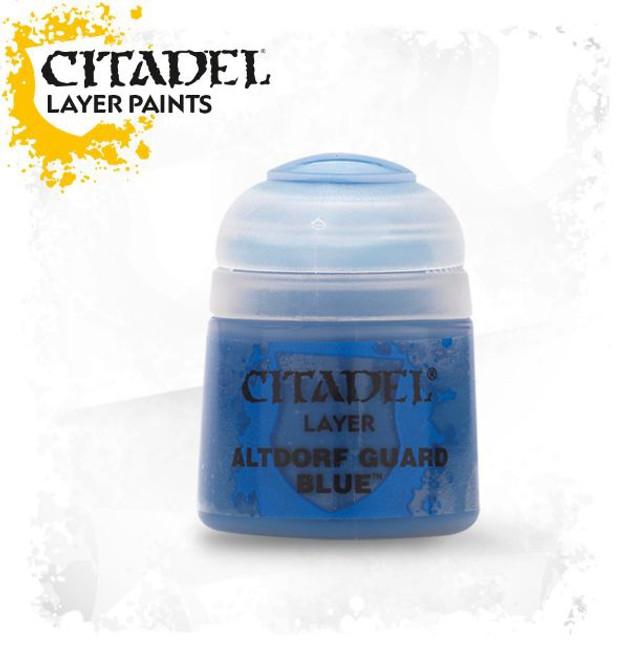 22-15 Citadel Layer: Altdorf Guard Blue