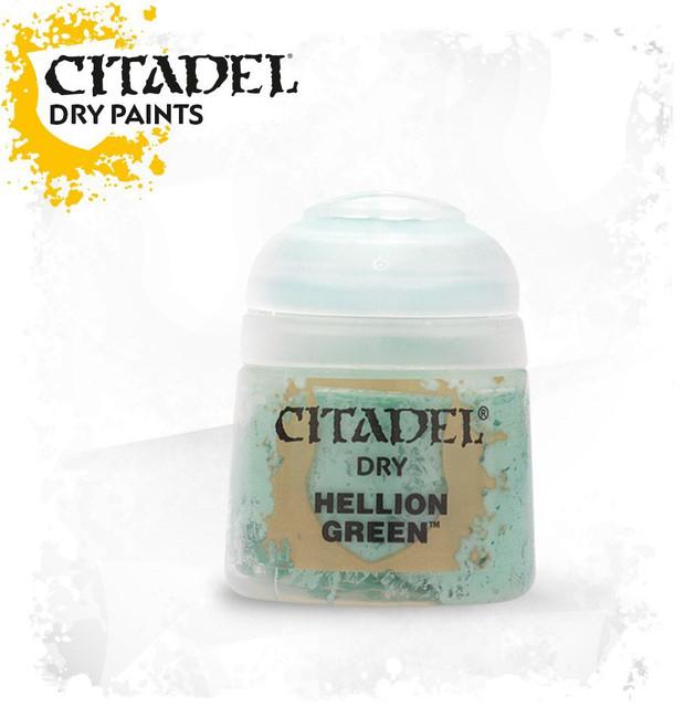 23-07 Citadel Dry: Hellion Green