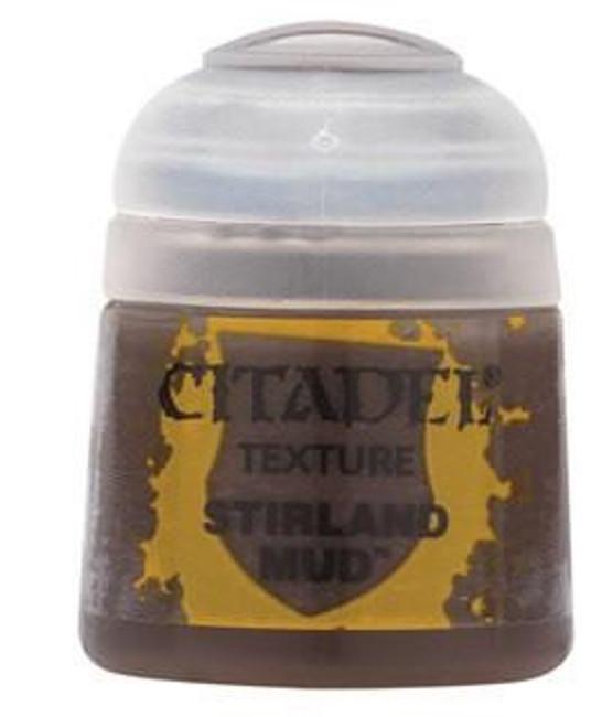 26-06 Citadel Texture: Stirland Mud(12ml)