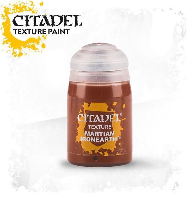 26-15 Citadel Texture: Martian Ironearth(24ml)