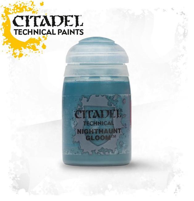 27-19 Citadel Technical: Nighthaunt Gloom(24ml)