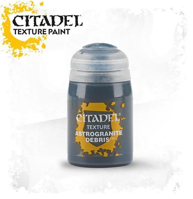 26-11 Citadel Texture: Astrogranite Debris(24ml)