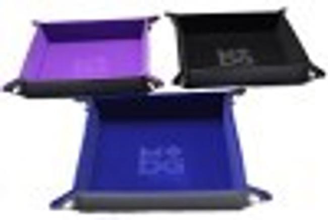 MDG Folding Dice Tray