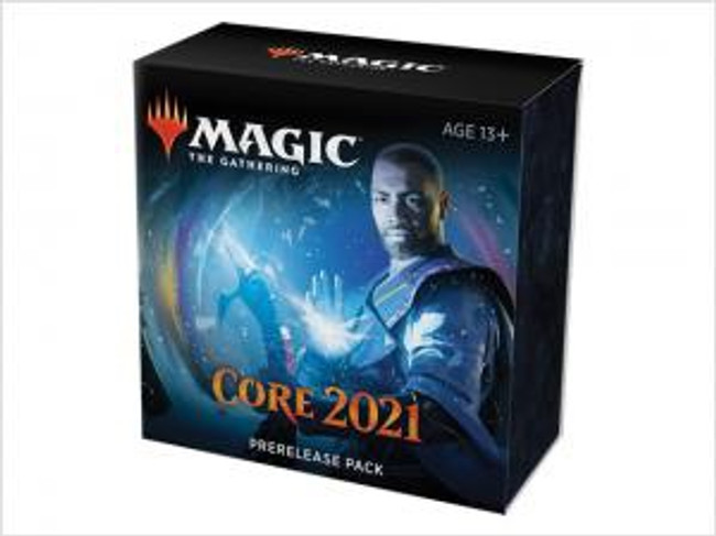 2021 Core Set Pre Release Pack