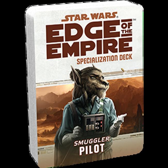 Star Wars Signature Abilities Deck: Pilot