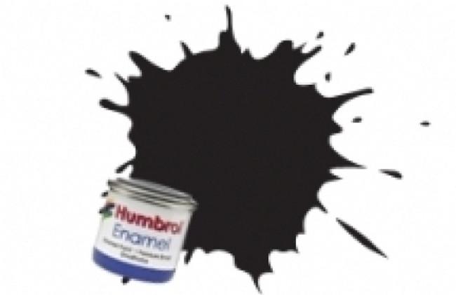 Black Gloss 14ml