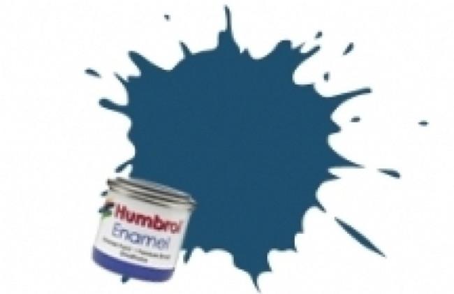 Oxford Blue Matt 14ml