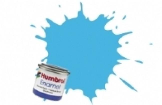 Sea Blue Gloss 14ml