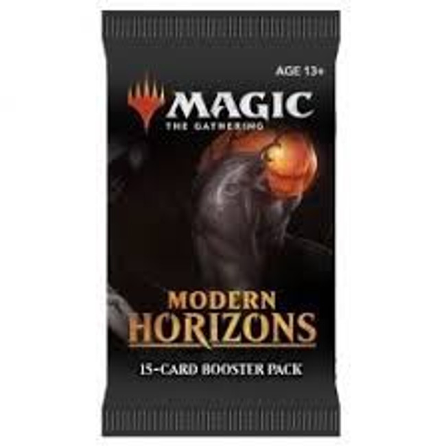 Modern Horizons Booster