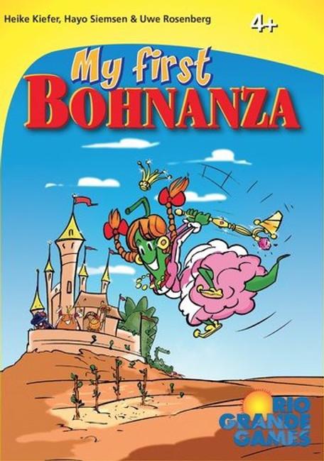 My First Bohnanza
