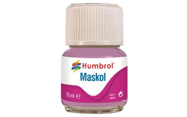 Humbrol 28ml Maskol Mask Fluid66