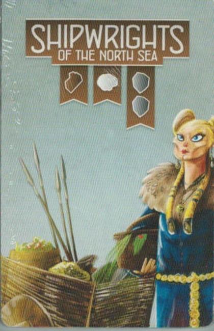 Shipwrights Bonus Cards from Runesaga