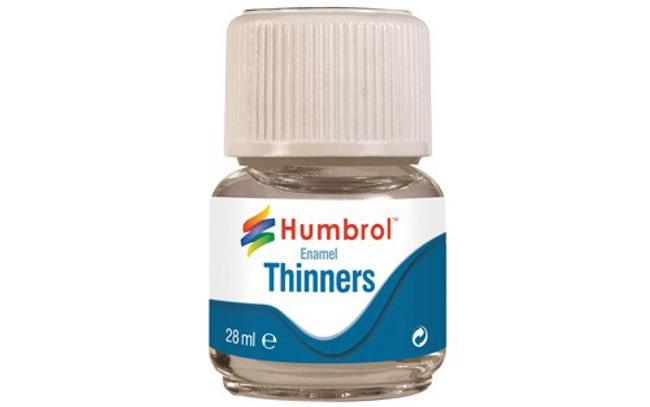 Humbrol 28ml Enamel thinner