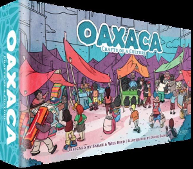 Oaxaca Crafts of a Culture