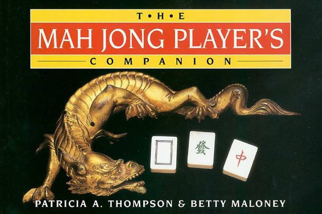 The Mahjong Players Companion