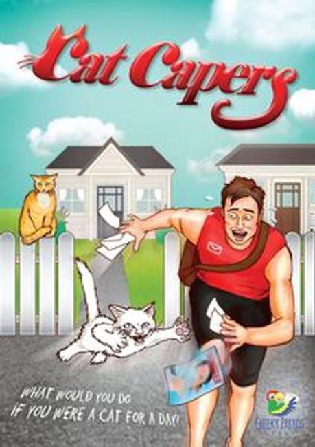 Cat Capers