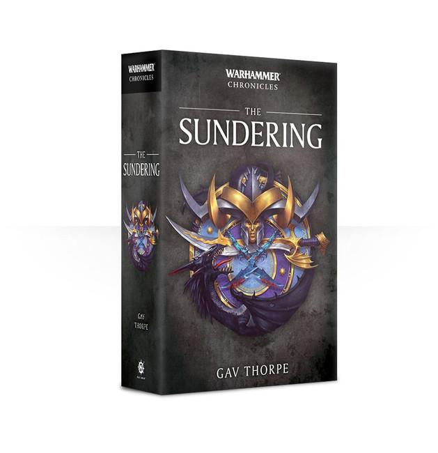 Warhammer Chronicles: The Sundering