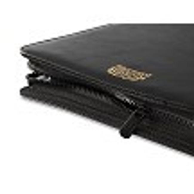 Dragon Shield Codex Zipster Binder - Black