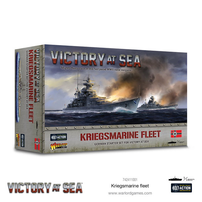 Kriegsmarine Fleet