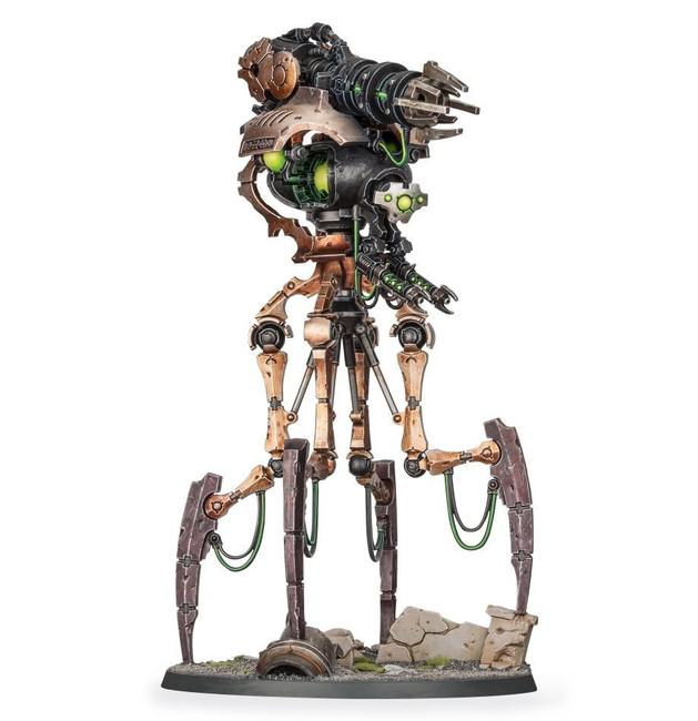 49-29 Necrons: Canoptek Doomstalker