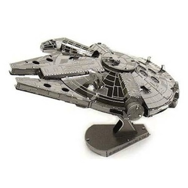 ME - Star Wars: Millennium Falcon
