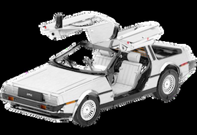 ME - DeLorean