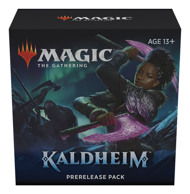 Kaldheim Pre-Release - Pre Order