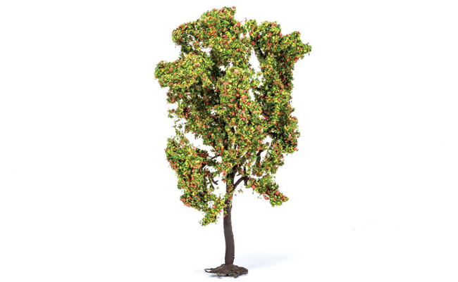 Skale Scenics: Rowan Tree with Berries