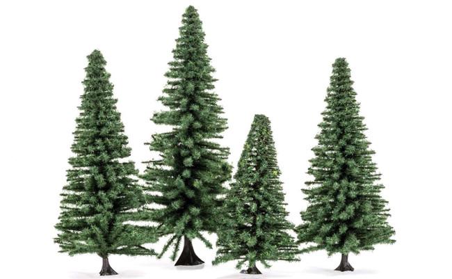 Skale Scenics: Large Fir Trees