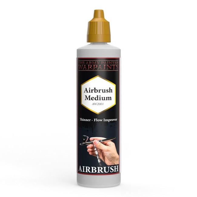 Army Painter Airbrush Medium