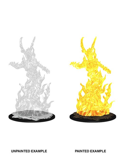Huge Fire Elemental Lord W13