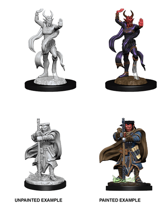 Hobgoblin Devastator & Iron Shadow W13