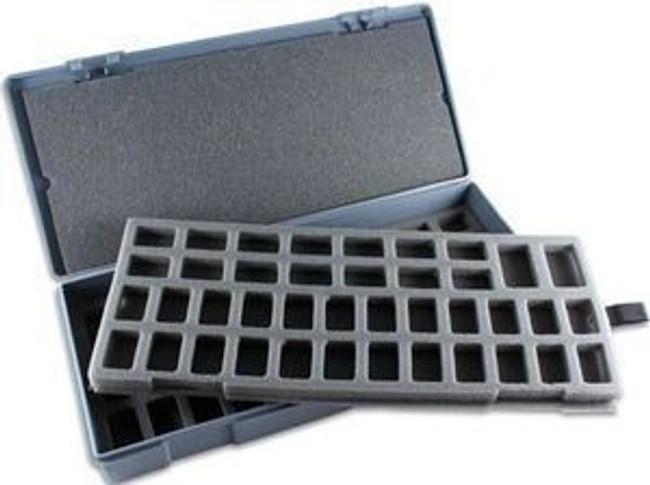 Figure Storage Box