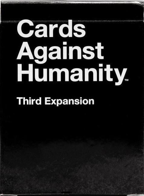 CAH 3rd Expansion