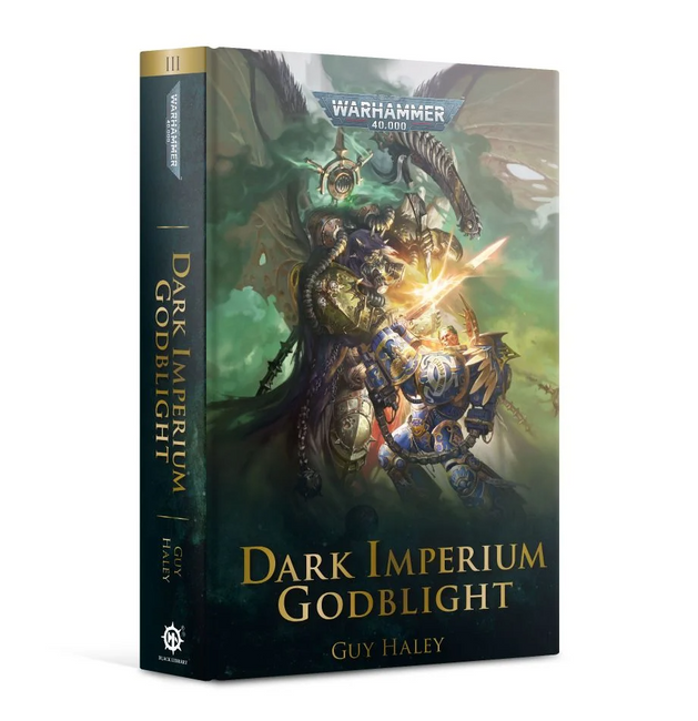 BL2943 Dark Imperium: Godblight HB