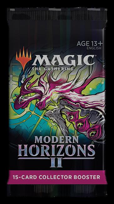 Modern Horizons 2 Collector Booster