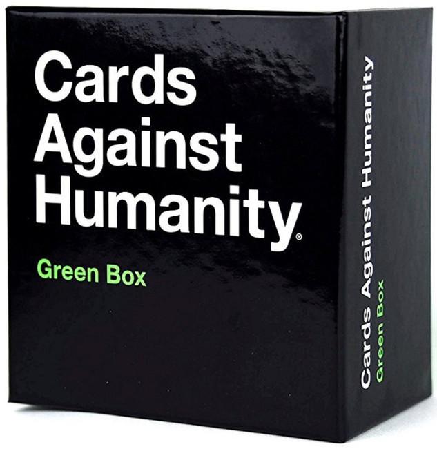 CAH Green Box