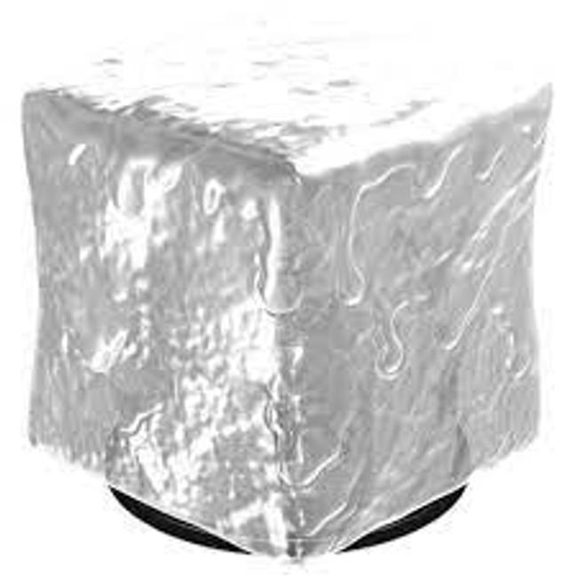 Gelatonus Cube W15