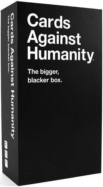 CAH Bigger Blacker Box