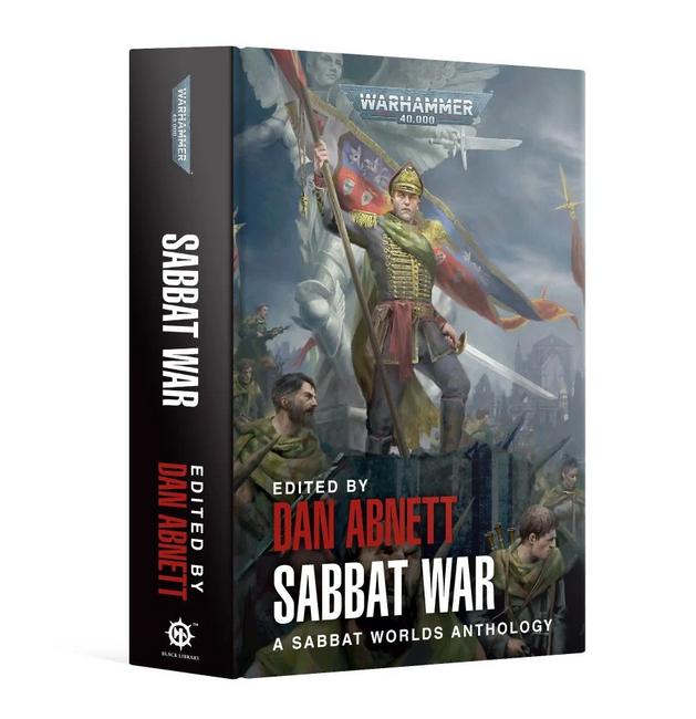 BL2902 Sabbat War HB