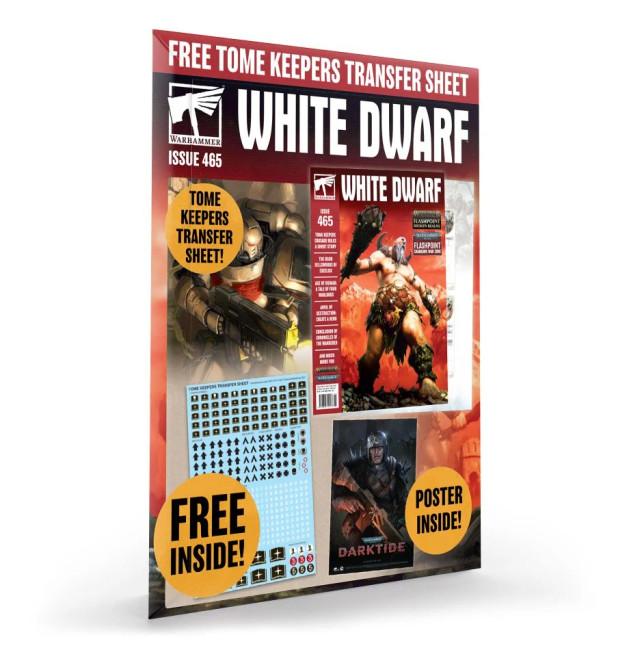 White Dwarf May 2021 #465