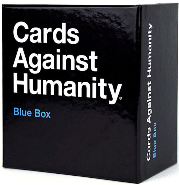 CAH Blue Box