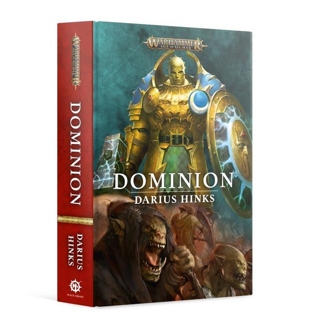 BL2947 Dominion HB