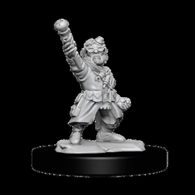 Gnome Artificer Male W14