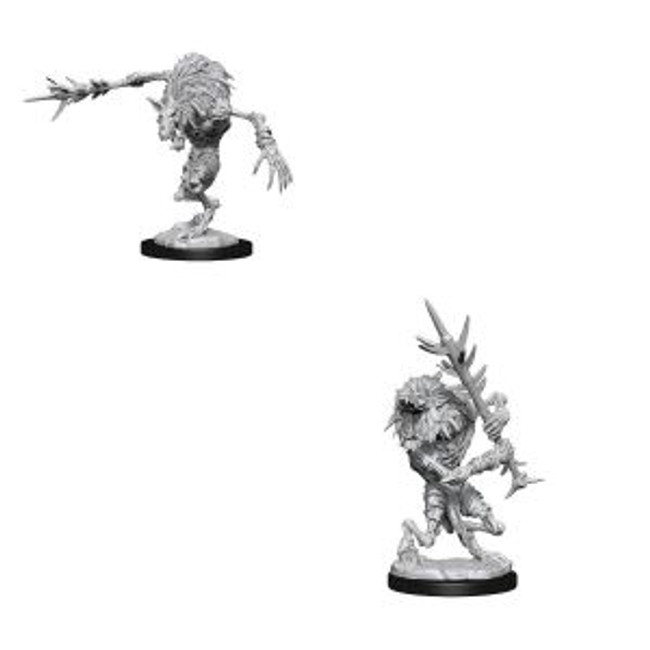 Gnoll Witherlings W15