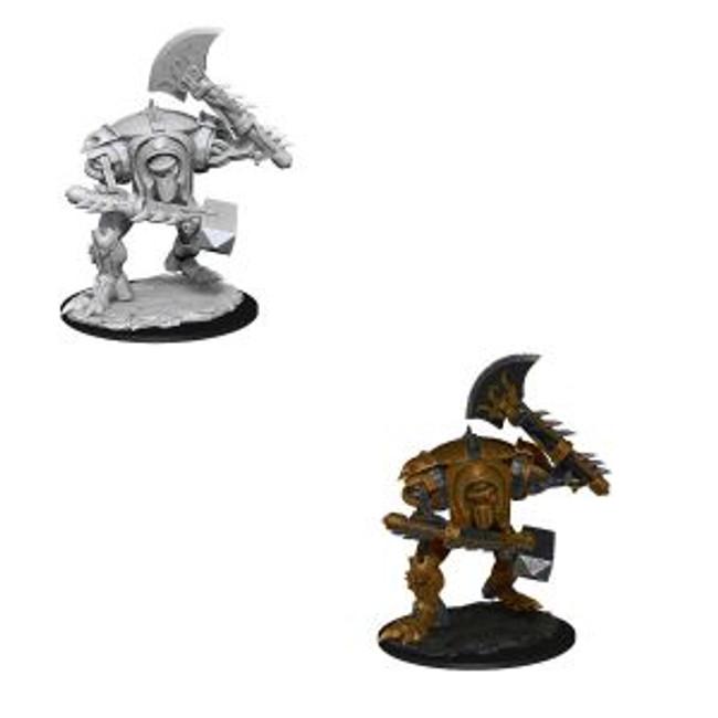 Warforged Titan W15