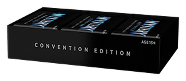 MTG Mystery Booster  Box Convention Edition
