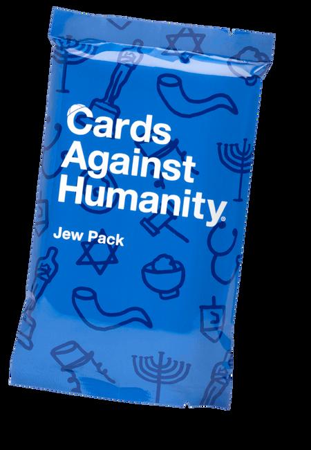 CAH Jew Pack
